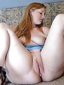 Thick White Girls Naked